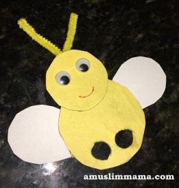 honey-bee-finger-pupper (5)
