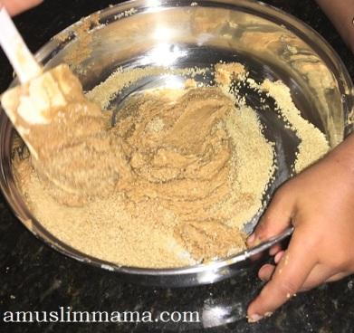 Peanut butter cookies (4)