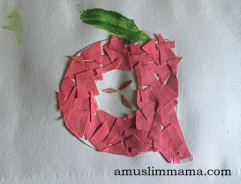 Toddler Letter A Craft (1)