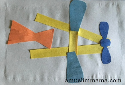 Toddler Letter A Craft (6)