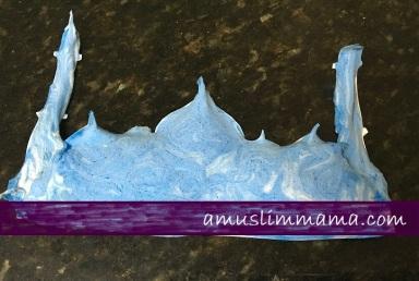 2 ingredient puffy paint Majid diy ramadan craft (12)