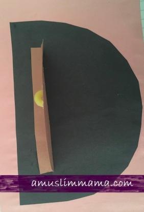 Letter D pre schooler and Toddler craft (4)