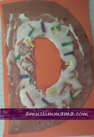 Letter D pre schooler and Toddler craft (9)