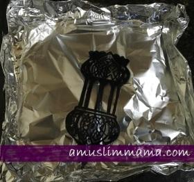 Ramadan craft lantern shrinky dink (6)