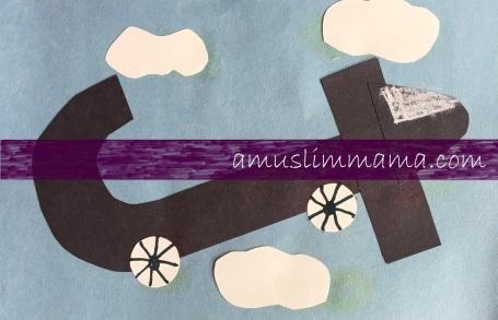 Pre schooler Letter J crafts (3)