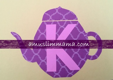 Toddlers preschooler Letter K Crafts (7)