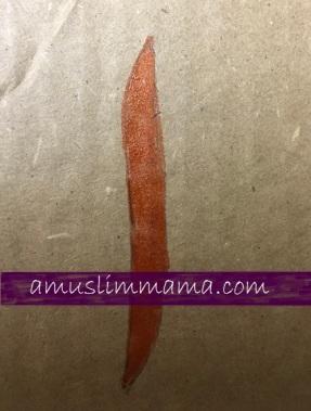DIY touch & feel Arabic letters (6)