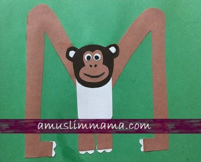 Letter L crafts for toddlers and preschooelrs (4)