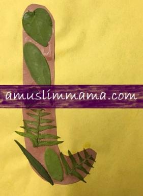 Toddler and Preschooler letter L crafts (5)