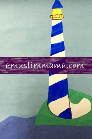 Toddler and Preschooler letter L crafts (7)