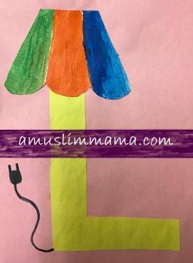 Toddler and Preschooler letter L crafts (8)