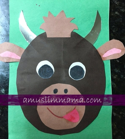 Toddler & Preschooler letter o crafts (7)