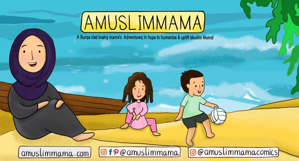 AMuslimMama